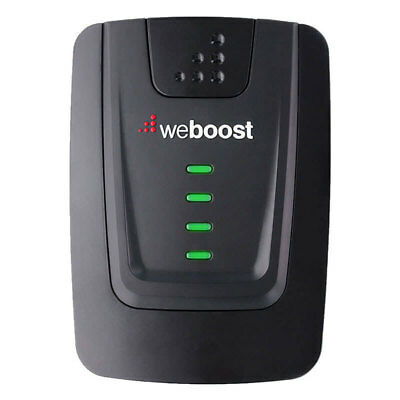 weBoost Connect 4G Wireless Cellphone Signal Booster Kit (Certified Refurbished)