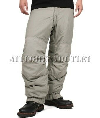 US Military Army Gen III L7 Primaloft PANTS TROUSERS ECWCS Small, Med, Large EXC