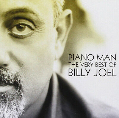 Billy Joel : Piano Man: The Very Best of Billy Joel CD (2004) Quality guaranteed