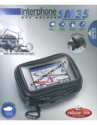 RXUK Port or navigator GPS waterproof bike's full support for devices with scree