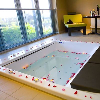 Twilight Retreat with 25 Minute Treatment for Two at The Club and Spa Chester