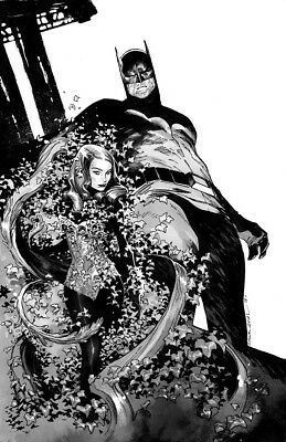 BATMAN #43 - Olivier Coipel Variant - NM - DC Comics - Presale 03/21