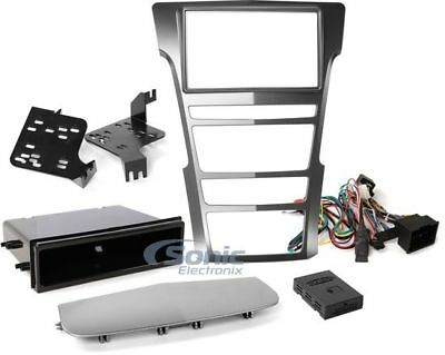 METRA Single/Double DIN Installation Kit for 2008-2015 Cadillac CTS | 99-3018S