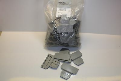 PHOENIX CONTACT D-UKK 3/5 END BARRIER Bag of 50 pcs