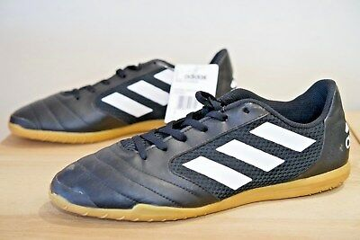 2297d33be357 adidas Ace 17.4 Sala Indoor Court Mens Football Trainers Boots Size UK 8  (WDI)
