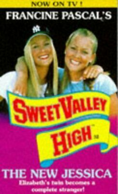 Sweet Valley High: The new Jessica by Kate William (Paperback / softback)