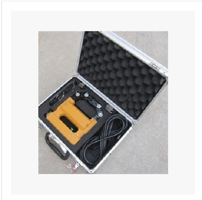 DHL ship CJE-220 CJE220 Alternating Current Magnetic Yoke Flaw Detector