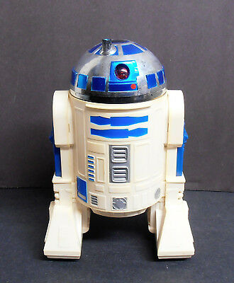 Vintage 1978 Star Wars R2-D2 Battery Operated Figure G.M.F.G.I. Made Hong Kong