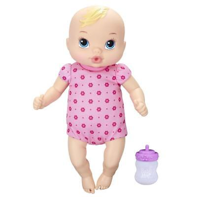 Baby Alive Baby Doll Luv & Snuggle Baby Doll Assorted
