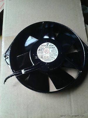 FOR STYLEFAN UZS15D22-MGW fan 220VAC 50/60HZ 172*150*38MM 90 day warranty