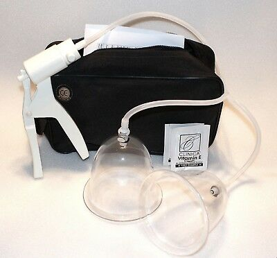 Deluxe Breast Enlargement System - Non Surgical Breast Enlarger by Noogleberry
