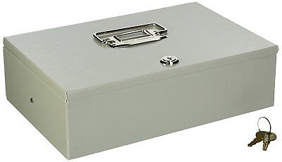 OpenBox Buddy Products Cash Controller, Steel, 11-1/2 x 7-5/8 x 3-1/2 Inches,