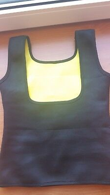 Thermo Top Body Shaper  Gr.S