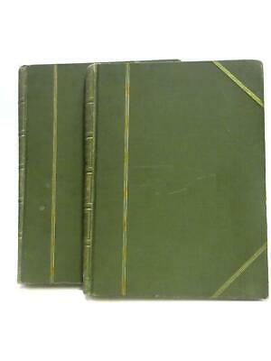 British Isles Depicted by Pen and Camera Vol III Section I & II Book (ID:69309)