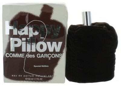 2 Happy Pillow by Comme des Garcons for Men & Women EDP Spray 1.7oz Damaged Box