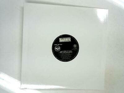 Don't Stop 12in promo  Vinyl (MC Hammer - 1994) STOP 3 (ID:14978)