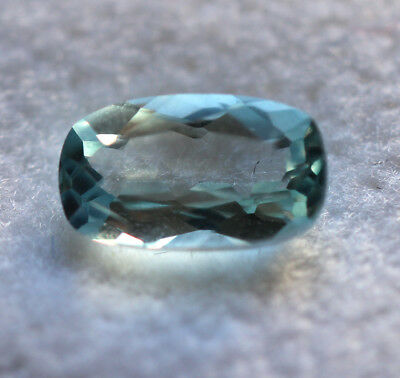 1,42 ct Belle Aigue Marine du Brésil
