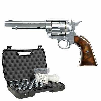 Legends Western Cowboy 5,5 Zoll Softair-Co2-Revolver 6 mm BB > 0,5 J (P18)