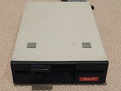 Apple Clone 5.25 Floppy Disk Drive - 20 pin connector – Super 8 - Made in Japan