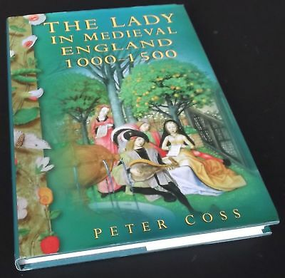 Peter Coss: The Lady in Medieval England, 1000-1500 Sutton Publishing, 1998.