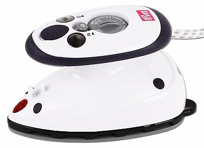 Prym Mini Steam Iron Travel Iron- 611 916 - UK PLUG