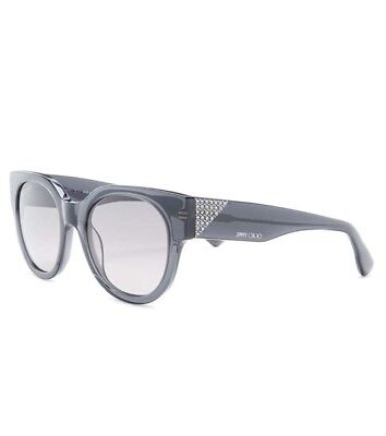 297a31303ff JIMMY CHOO DOMI Cat Eye Mirrored Sunglasses  545 -  246.99