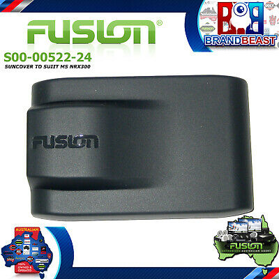 Fusion MS-NRX300 Marine Suncover to suit MS-NRX300 remote