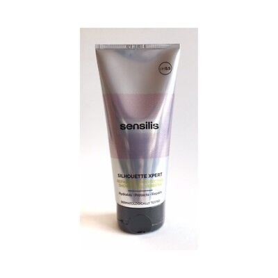 SENSILIS Silhoutte Xpert Repairing & Protect Shower Gel Verbena 200ML