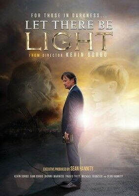 Let There Be Light [New DVD] Widescreen