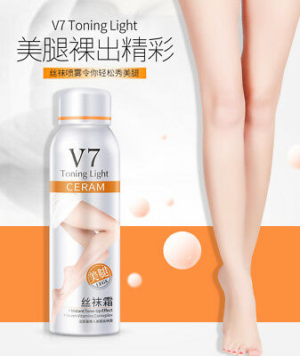 BIOAQUA V7 Liquid Pantyhose Tight Skin Silk Mask Autumn Winter Moisturizing Oil