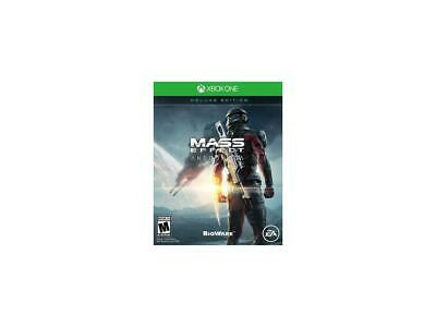 Mass Effect: Andromeda Deluxe Edition - Xbox One