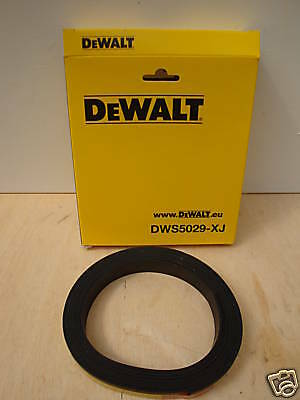 Dewalt Dws5029 Plunge Saw Guide Rail Edging Strip For Dws5022 Rail