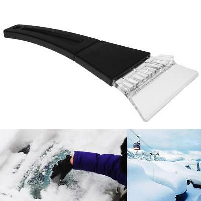 High Quality Auto Vehicle Durable Winter Snow Ice Scraper Windshield Shovel NEU