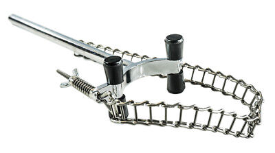 """Best Value Vacs Laboratory Chain Clamp 15"""" Length"""