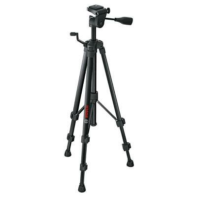 Bosch BT150 Laser Level Camera Lightweight Compact Tripod with Adjustable Legs