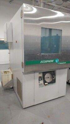 Despatch 64 Temperature Humidity Test Chamber Environmental NICE! Watlow F4!