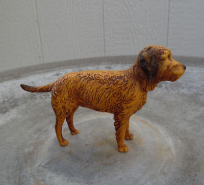 Breyer Benji Dog From The Feature Film Movie Made In Usa Made 1977-1978 Only #2