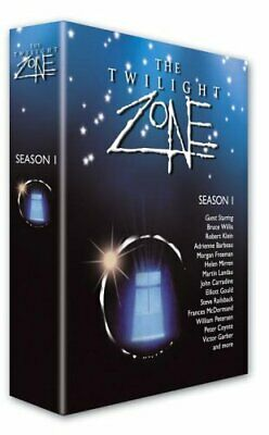The Twilight Zone (1980s) - Series 1 [DVD] - DVD  JGVG The Cheap Fast Free Post
