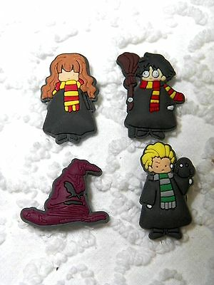 Croc Clog  Harry Potter Plug Shoe Charms Will Also Fit Jibitz,Croc  C 606
