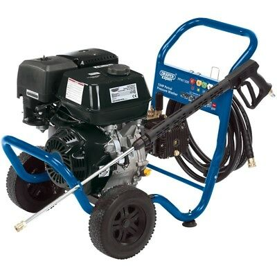 Draper 83819 Petrol Pressure washer 13HP **SAVE OVER £250.00**