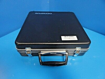 Olympus  LS-10 OES Lecturescope - Teaching Scope W/ Case ~14489