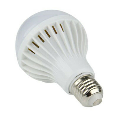 Motion Infrared Induction Led E27 220v Light Bulb 120° Pir Detection 9w Sensor