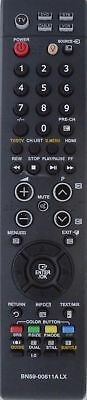Universal  Remote Control for Samsung TVTelevision LCD LED UHD 4K bn5900611alx