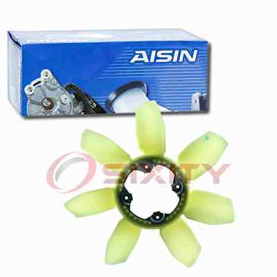 AISIN Engine Cooling Fan Pulley Bracket for 1995-2004 Toyota Tacoma 3.4L V6 ju