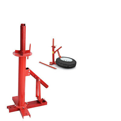 PORTABLE TYRE CHANGER BEAD BREAKER Tyre Rim Fitting Mounting Tool Machine