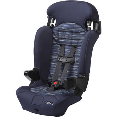 5 Point Harness Booster >> Cosco Finale 2 In 1 Highback Booster Car Seat Raceway Pattern 5 Point Harness