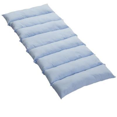 BetterLiving Silicone Fibre Overlay Matress - Helps to protect all pressure-pron