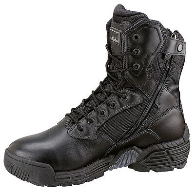 a69a86cd07e CHAUSSURES MAGNUM STEALTH Force 8.0 Dsz 2 Zips Pointure 36 Neuf ...