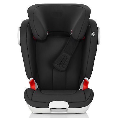 Genuine Mazda Romer Child Seat KidFix - C839-W3-111