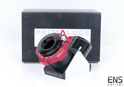 "Primaluce Lab 2"" Dielectric 90° Mirror Diagonal - 50.8mm On Axis Lock"